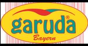 Zur Webseite von Garuda