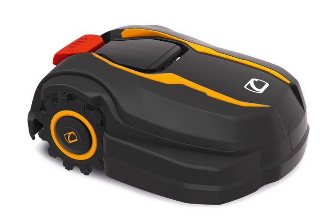 Die neuen Rasenroboter XR5 1000 und XR5 2000